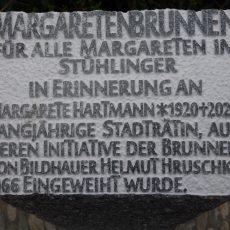 Margaretenbrunnen