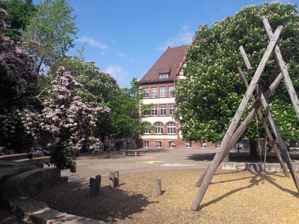 Hebelschule 2020